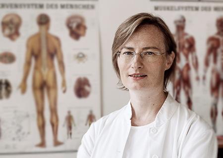 Dr. med. univ. Birgit Mayr